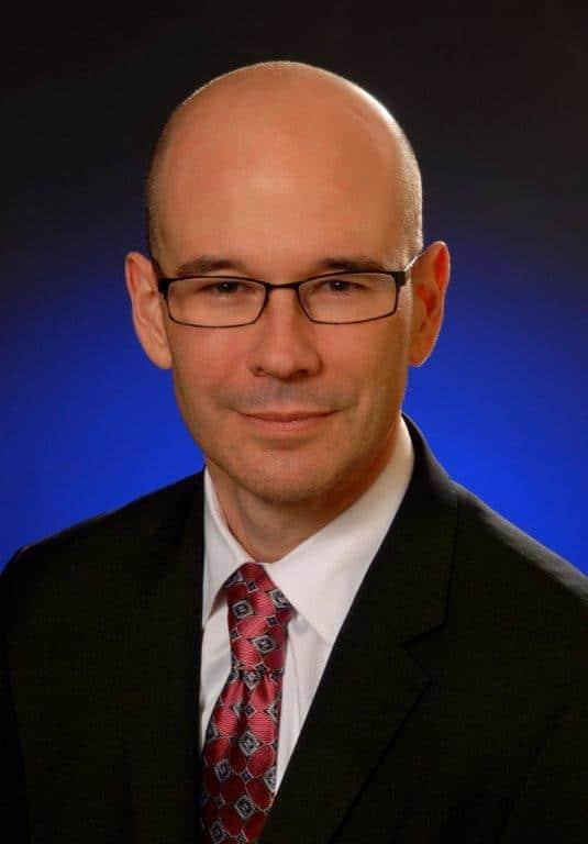 Joseph Brady – Top Regulator